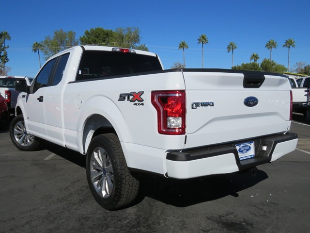 2017 Ford F 150 Supercab Xl 170310 Chapman Automotive