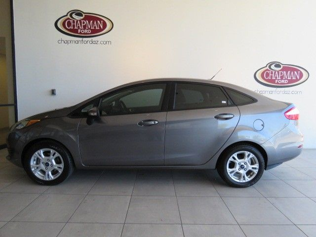 2014 Ford Fiesta SE – Stock #170417A