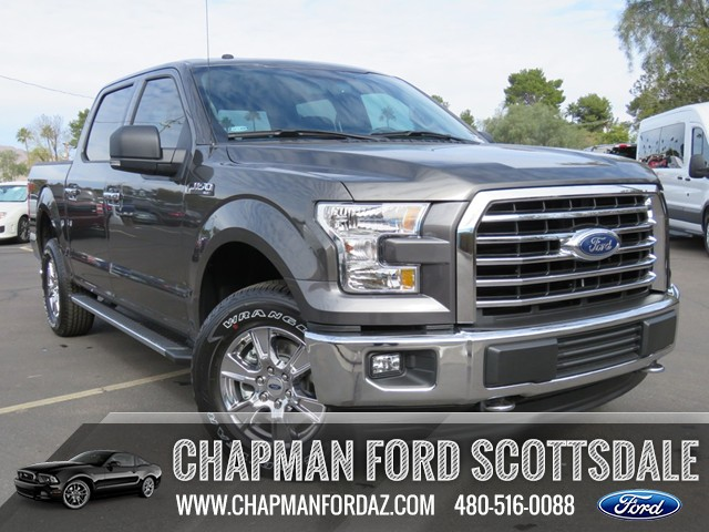 2017 ford f 150 supercrew xlt 170551 chapman automotive group. Black Bedroom Furniture Sets. Home Design Ideas