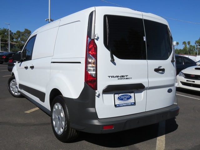 2017 ford transit connect cargo xl 170592 chapman automotive group. Black Bedroom Furniture Sets. Home Design Ideas