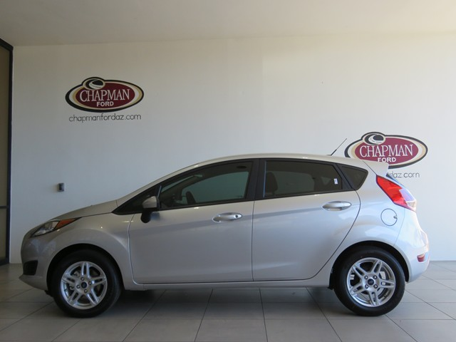 2017 Ford Fiesta Se 170623 Chapman Automotive Group