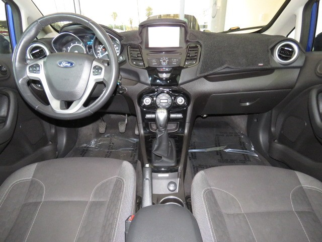 2014 Ford Fiesta SE – Stock #170655A