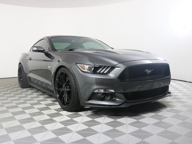 2017 ford mustang gt fastback roush stage 1 phoenix az stock 170684 chapman ford. Black Bedroom Furniture Sets. Home Design Ideas