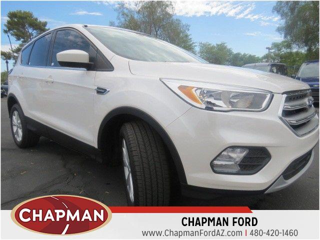 Chapman Ford Scottsdale Az 85257 Car Dealership And
