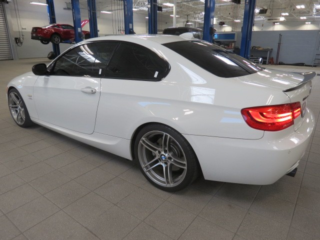 Used 2012 Bmw 3 Series Cpe 335is For Sale Stock 170791a