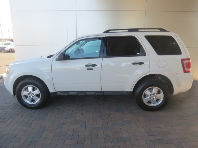 2012 Ford Escape XLT – Stock #170968A