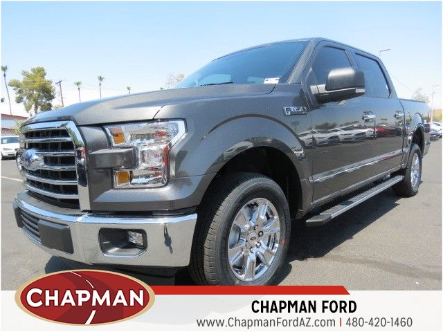 Browse F-150 SuperCrew Inventory