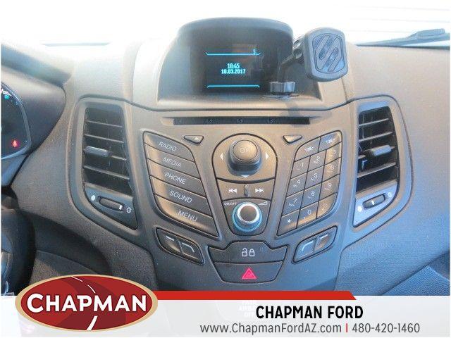 2015 Ford Fiesta SE – Stock #171053RLA