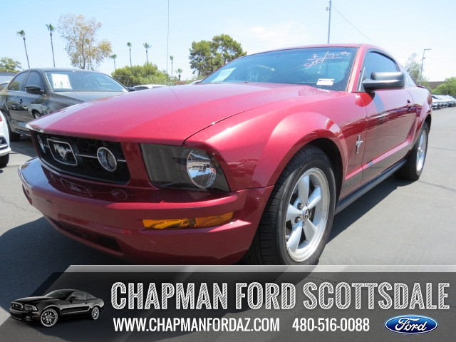 2007 Ford Mustang Deluxe – Stock #171171A
