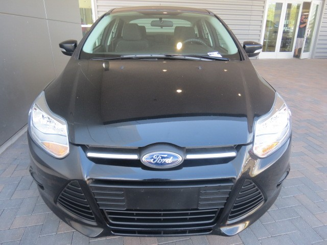 2014 Ford Focus SE – Stock #171195A