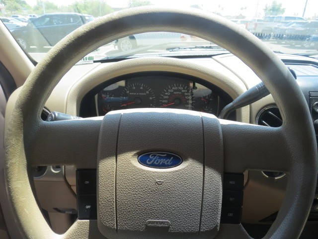 2005 Ford F-150 XLT Crew Cab – Stock #171252A