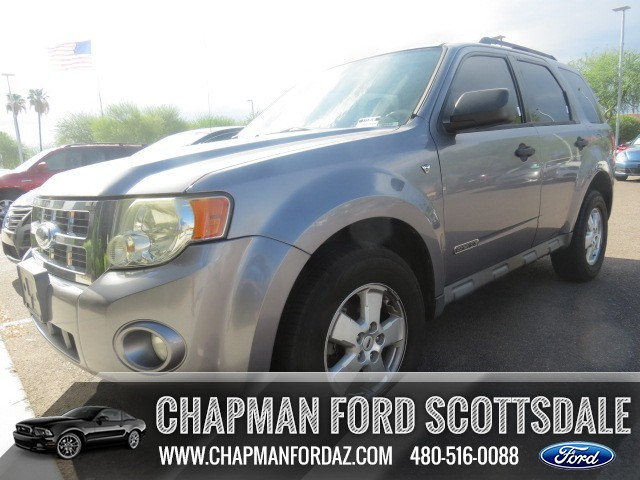 2008 Ford Escape XLT – Stock #171253B