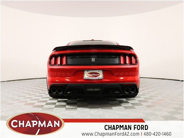 2017 ford mustang shelby gt350 phoenix az stock 171370 chapman ford. Black Bedroom Furniture Sets. Home Design Ideas