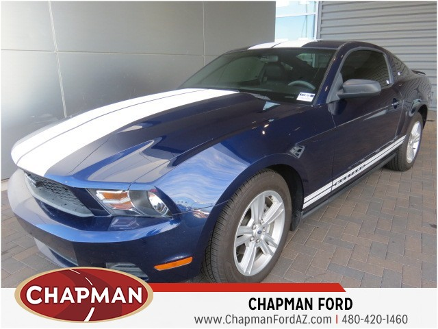 2010 Ford Mustang  – Stock #171382RLA