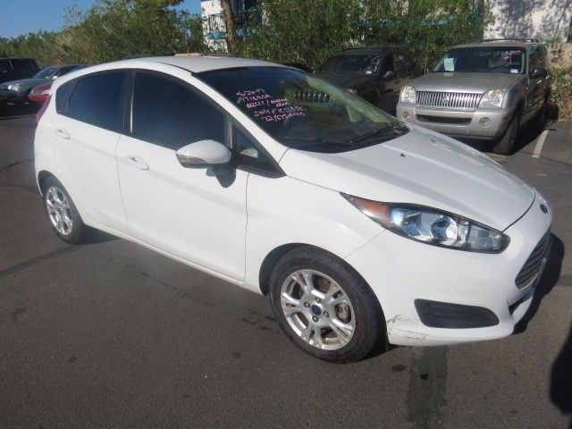 2014 Ford Fiesta SE – Stock #171680A