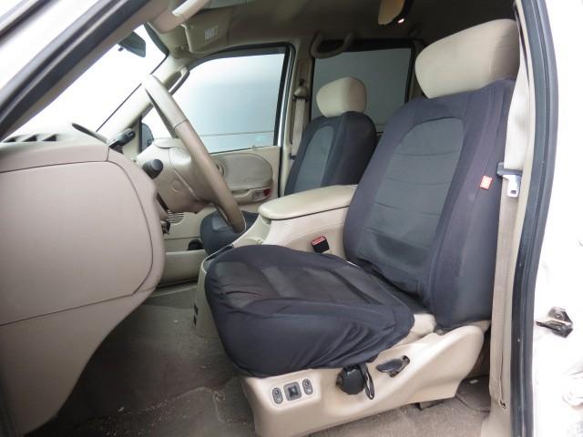 2003 Ford F-150 XLT Crew Cab – Stock #171785B