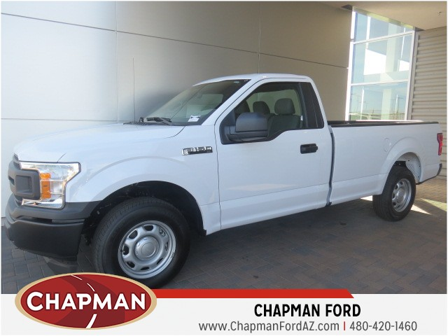 new ford f-150 inventory phoenix az | chapman ford scottsdale
