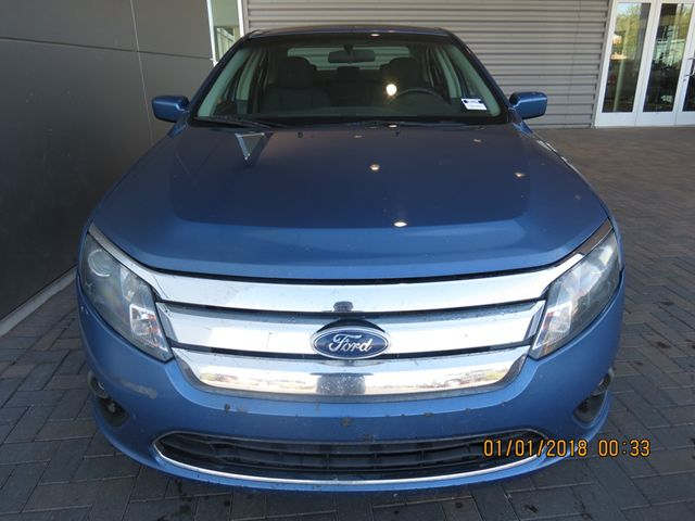 2010 Ford Fusion SE – Stock #180364A