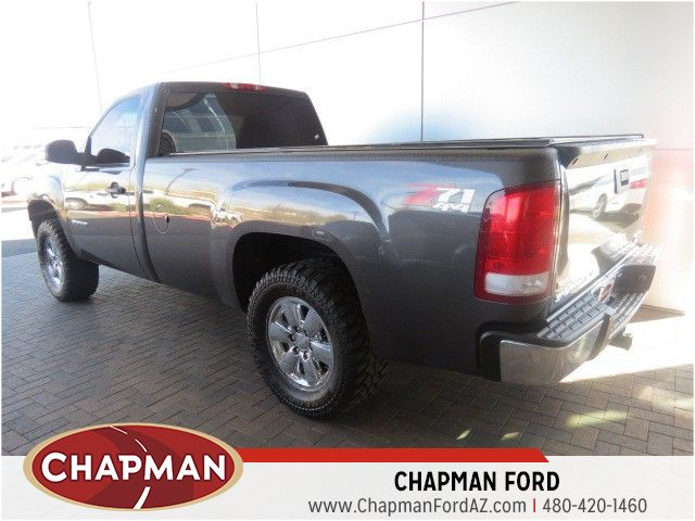 used 2010 gmc sierra 1500 sle for sale stock 180647c chapman dodge chrysler jeep ram. Black Bedroom Furniture Sets. Home Design Ideas