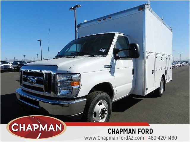 new ford e-series chassis inventory phoenix az | chapman ford scottsdale