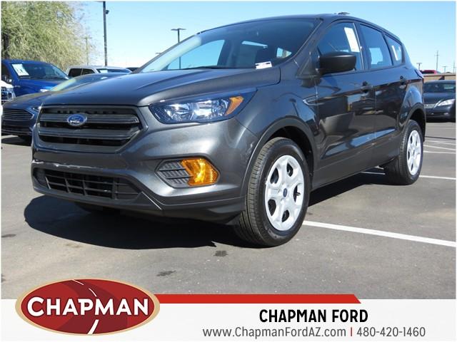 2019 Ford Escape S Image Loading