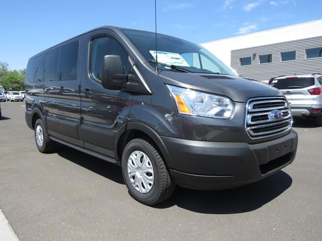 New 2019 Ford Transit Passenger 150 XLT - 191022F | Chapman