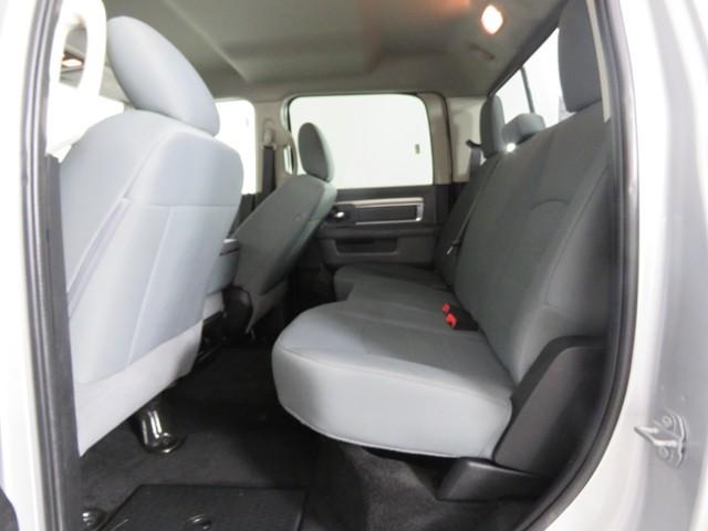 2017 Ram 2500 SLT Crew Cab