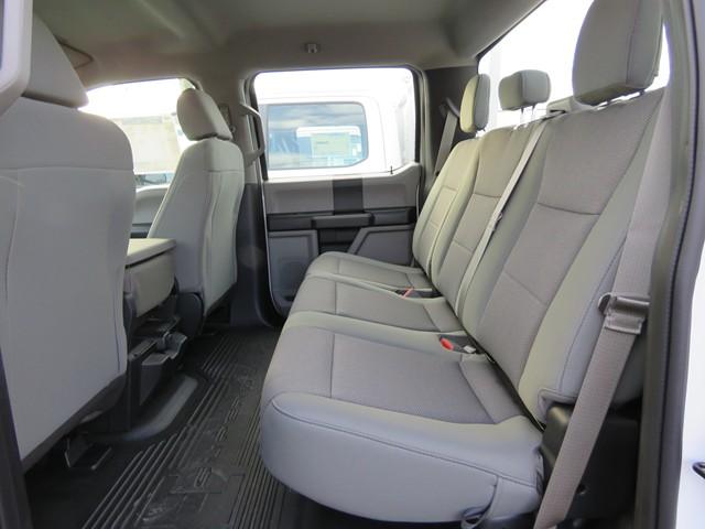 2019 Ford F-250 Super Duty Crew Cab XL