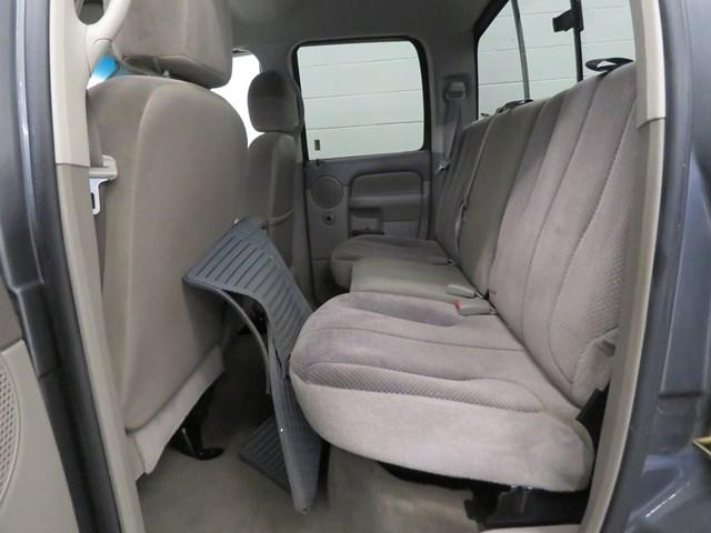 2003 Dodge Ram 2500 SLT Crew Cab