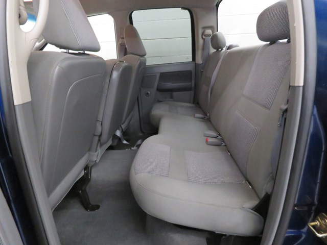 2006 Dodge Ram 1500 SLT Crew Cab