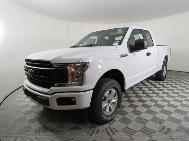 2019 Ford F-150 SuperCab XL