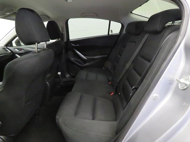 2014 Mazda6 i Sport