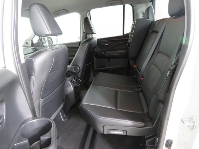 2018 Honda Ridgeline RTL-T Crew Cab