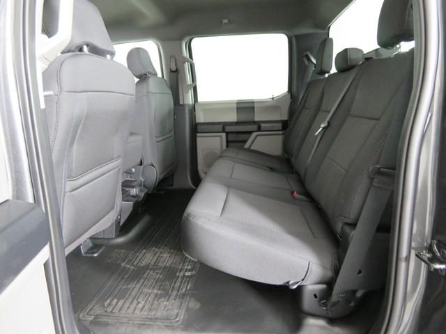 2019 Ford F-150 SuperCrew XL
