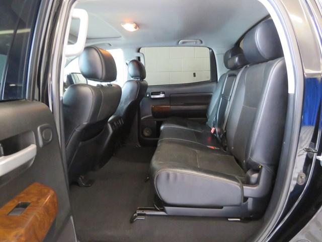 2013 Toyota Tundra Platinum Crew Cab