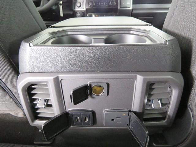 2020 Ford F-150 SuperCrew XLT