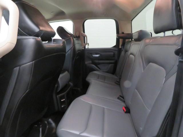 2019 Ram 1500 Tradesman Extended Cab