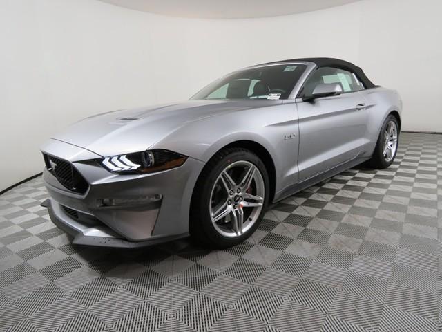 2020 Mustang Gt Convertible Colors