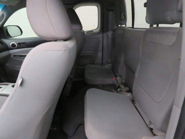 2015 Toyota Tacoma PreRunner V6 Extended Cab
