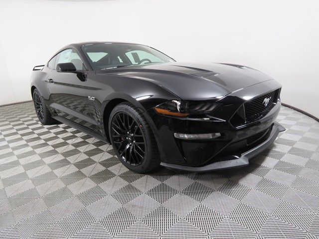 2020 Ford Mustang Gt Coupe Premium Msrp