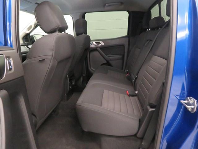 2020 Ford Ranger XLT Custom