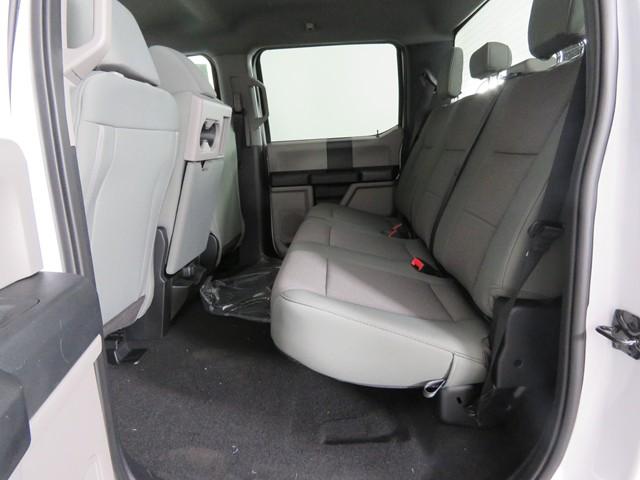 2020 Ford F-250 Super Duty Crew Cab XL