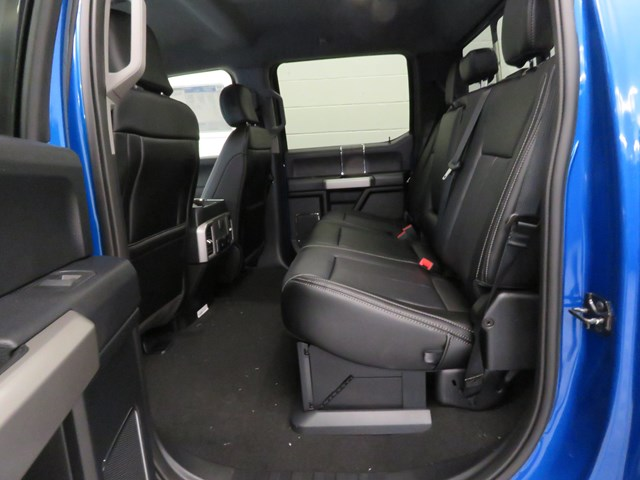 2020 Ford F-250 Super Duty Crew Cab Lariat