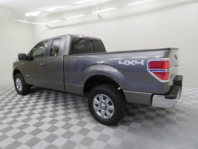 2013 Ford F-150 XLT Extended Cab