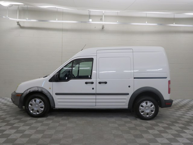 2013 Ford Transit Connect Cargo Van XL