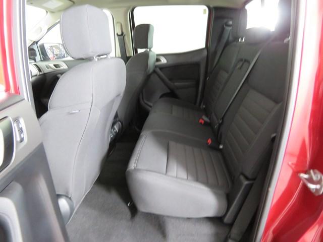 2020 Ford Ranger XL Crew Cab