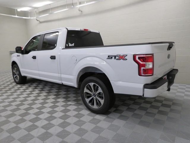 2020 Ford F-150 SuperCrew XL