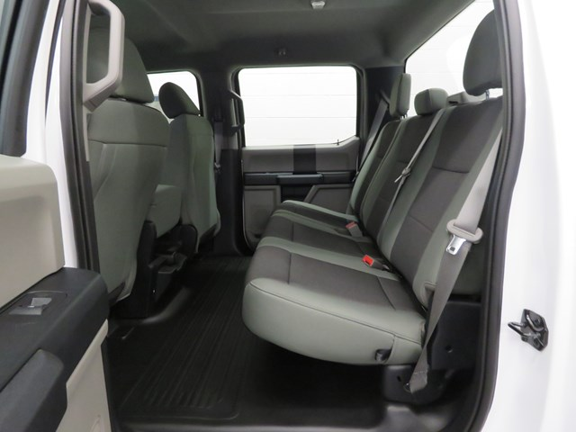 2020 Ford F-150 SuperCrew XL
