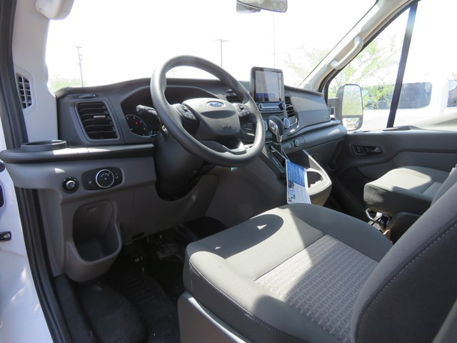 2020 Ford Transit Cab Commercial Cutaway Chassis Full-Size