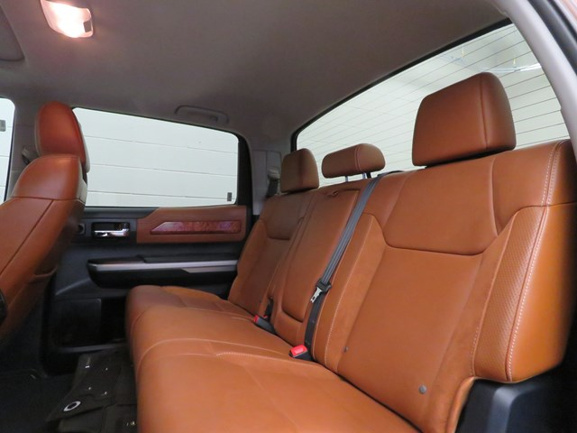 2015 Toyota Tundra 1794 Edition Crew Cab